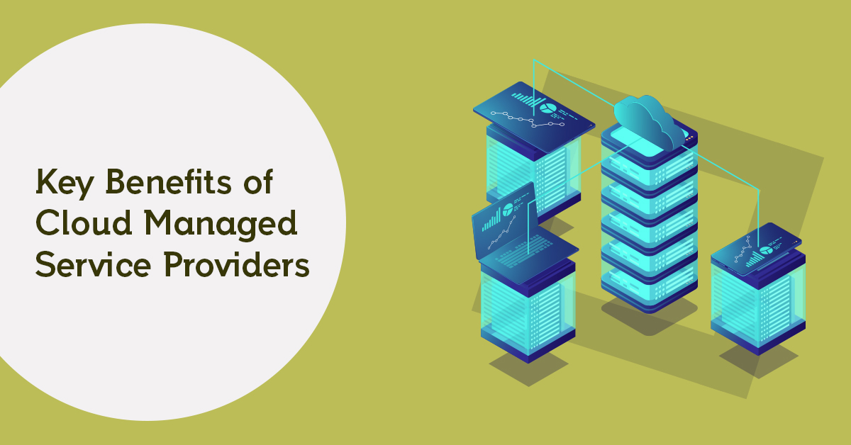 cloud managed service provider benefits