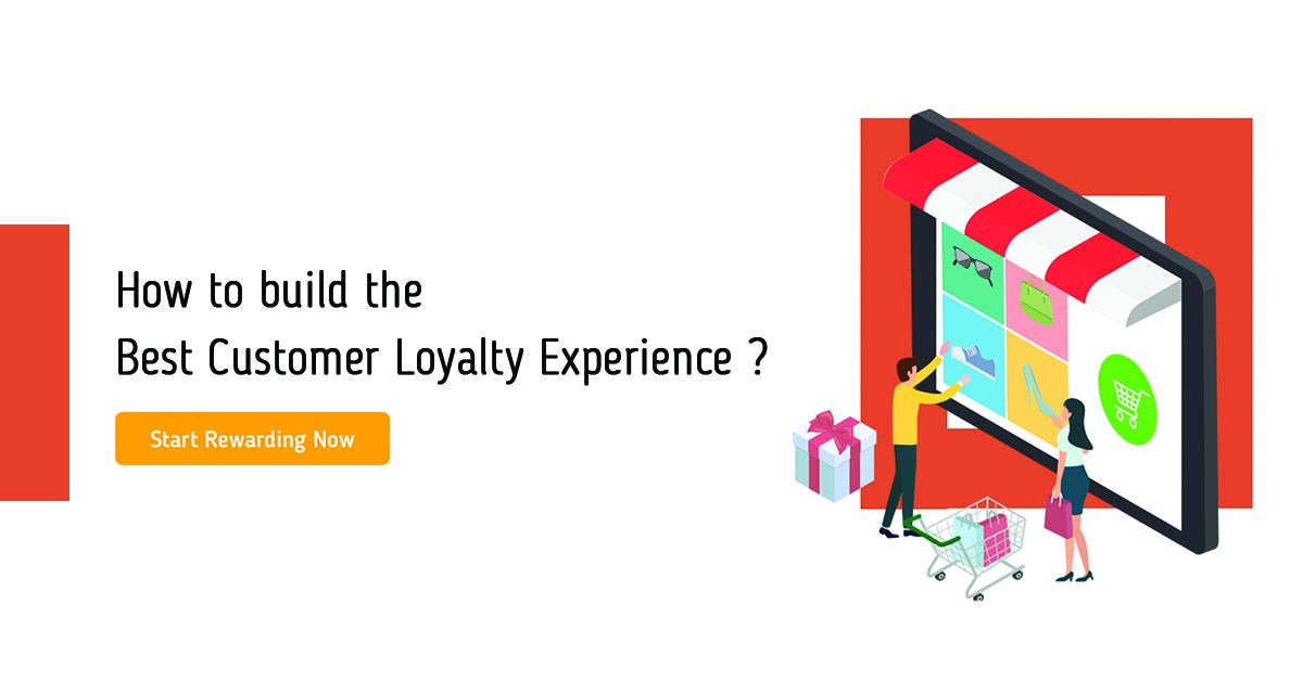 customer loyalty experience